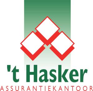 Logo Hasker assurantiekantoor Foppie Haskerhorne